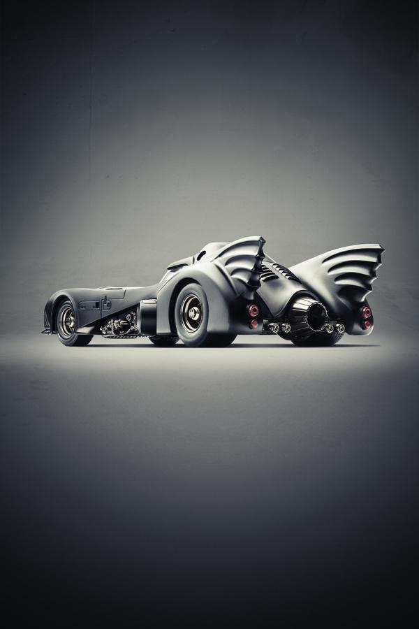 Διάσημα Αυτοκίνητα από τον Cihan Ünalan