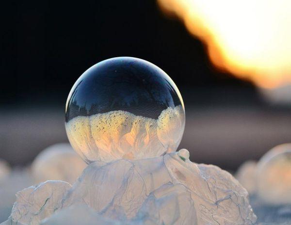 Σαπουνόφουσκες στους -9°C03