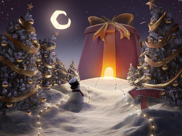 Χριστούγεννα 2013