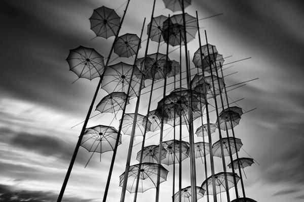 Καταπληκτικές Ασπρόμαυρες Φωτογραφίες από τον Βασίλη Ταγκούλη