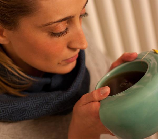 Κούπα για Ζεστά Χέρια:ToastyMUG