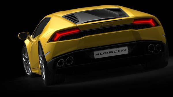 Μια Νέα Διάσταση Στην Πολυτέλεια Των Σπορ Αυτοκινήτων: Lamborghini Huracán
