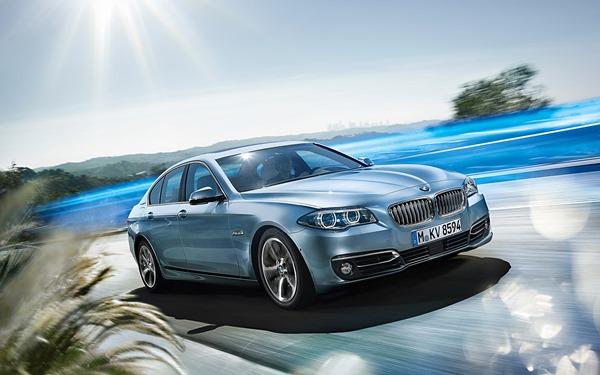 Τα Καλύτερα Υβριδικά Αυτοκίνητα του 2013