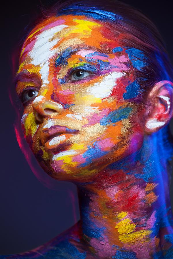 """Το Έργο """"2D ή όχι 2D"""" από τον Alexander Khokhlov"""