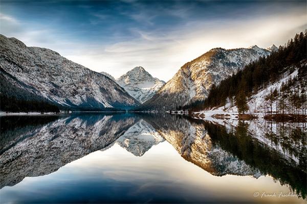 20 Θεαματικές Φωτογραφίες από την Αυστρία