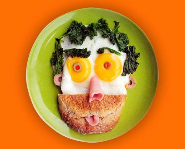 Απίστευτα Θετικό και Αστείο Πρωινό