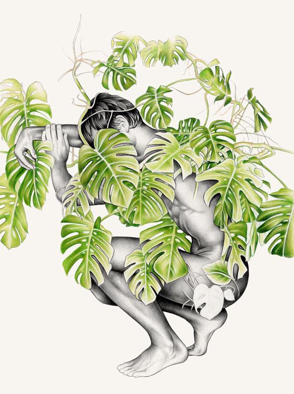 Δημιουργικές Εικονογραφήσεις από τον Ricardo Fumanal