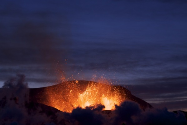 Τα Πιο Διάσημα Ηφαίστεια στον κόσμο