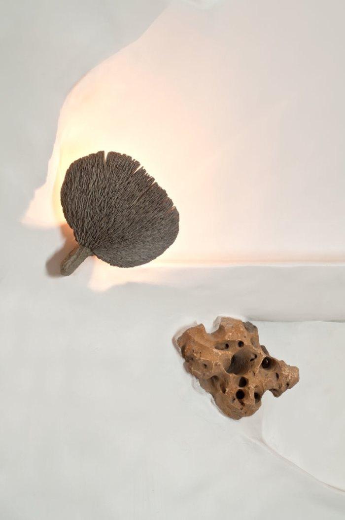 Αντικείμενα από Ανακυκλώσιμο Χαρτί από τη Material Immaterial Lab
