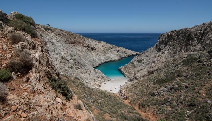 Φωτογραφίες από τα Πανέμορφα Τοπία της Κρήτης
