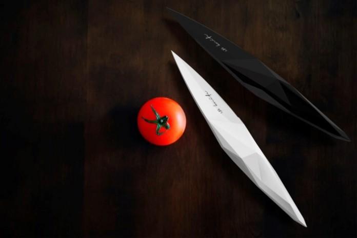 Μαχαίρι Εμπνευσμένο από την Εποχή του Λίθου