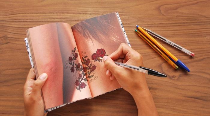 Τα 10 Πιο Δημιουργικά και Ασυνήθιστα Σημειωματάρια